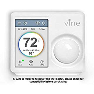 Smart Home Thermostat Online