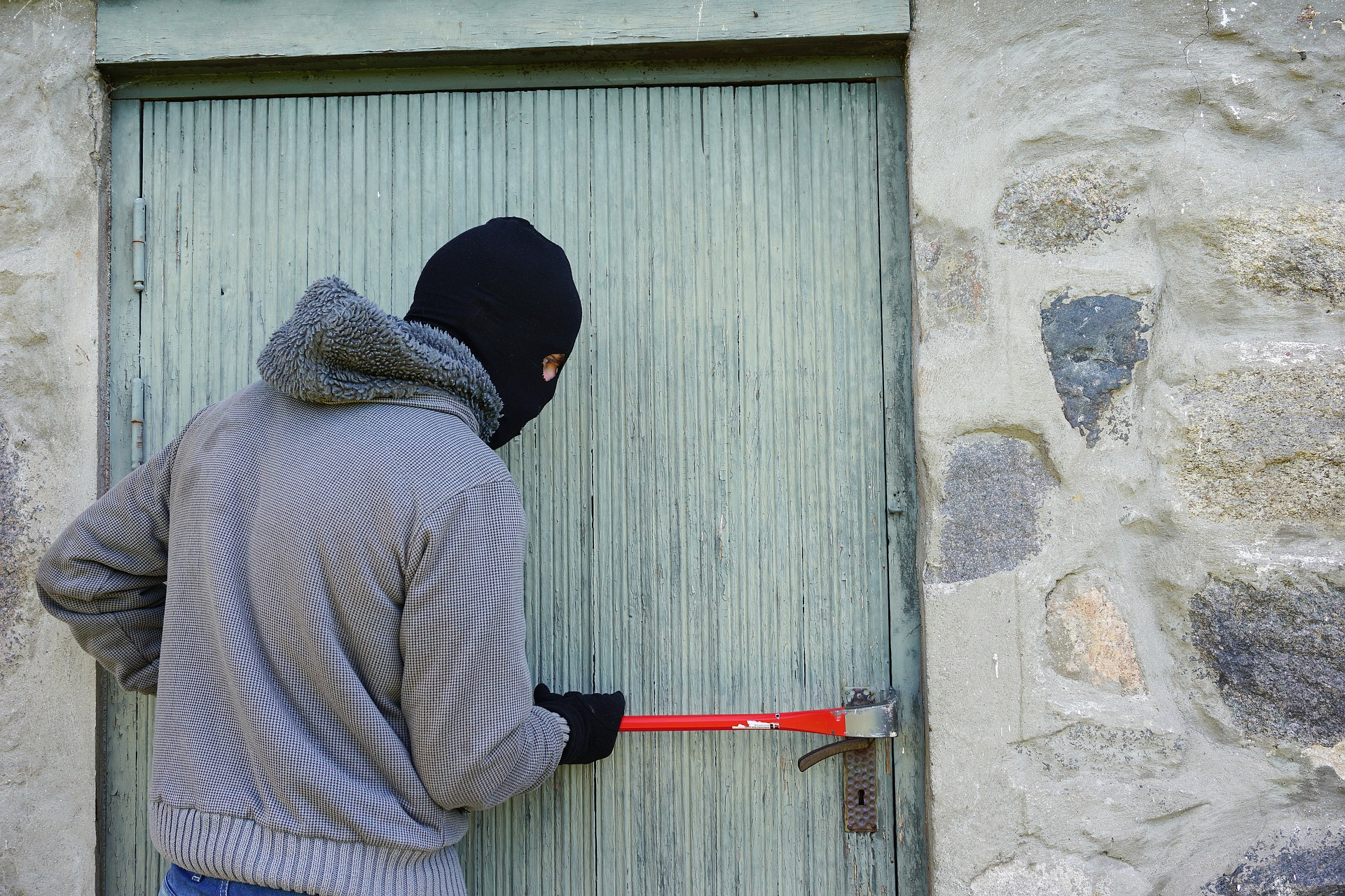 Secure Your Home: Easy Ways To Do It